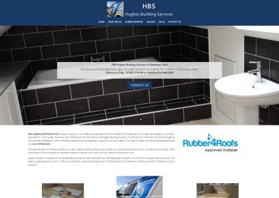 HBS Hughes Building Services