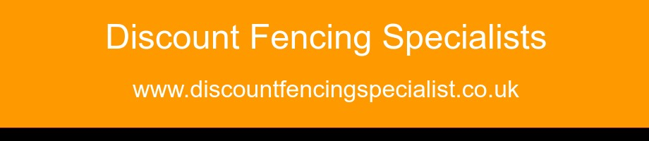 Discount Fencing Specialists